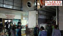 Aydın'da deprem nedeniyle 54 kişi yaralandı