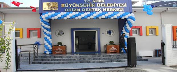 Büyükşehir'den Otizmli çocuklara destek