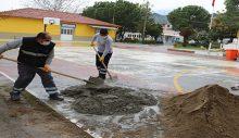 Yılmazköy Ortaokulu'na Efeler Belediyesi'nden Destek