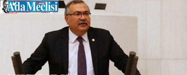 CHP'li Bülbül; Mültecilerin Kayıt Dışı İstihadamına Dikkat Çekti