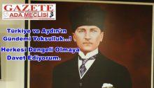 Bak Mehmet Efendi Esnaf, Çiftçi Entübe Olmuş Sen Gündem Oluşturma Derdindesin..!