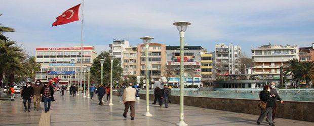 Aydın'da 139 bin 773 kişi Korona virüse karşı aşılandı