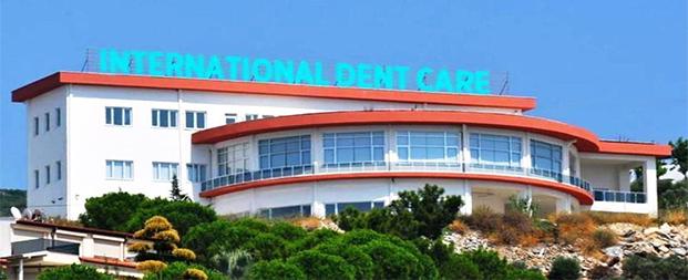 Kuşadası Uluslararası Diş Merkezi hizmete giriyor