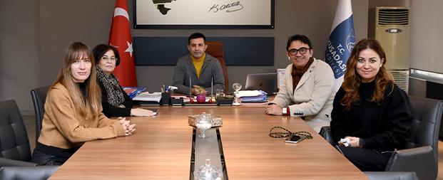 Kuşadası Belediyesi'nin ARYA şirketi en parlak dönemini yaşıyor