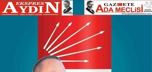 Mehmet GÜRBİLEK'ten Yalan, iftira, karalama kampanyası yürüten Sözde Gazetecilere Sert Yanıt